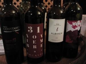 Maceración carbónica, los vinos que huelen a chuches